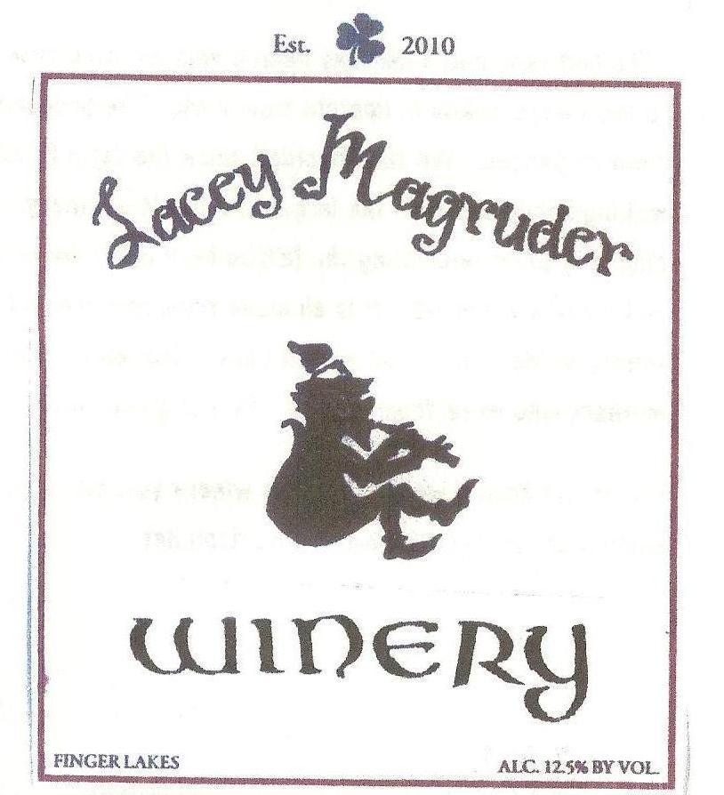 Lacey Magruder Vineyard and Winery